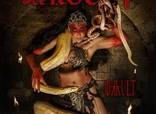 ATROCITY - Okkult - 2013