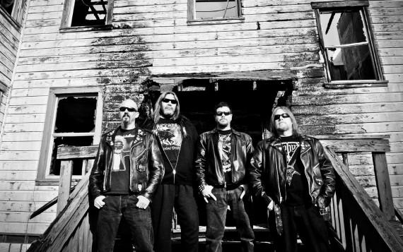 AUTOPSY - band - 2013