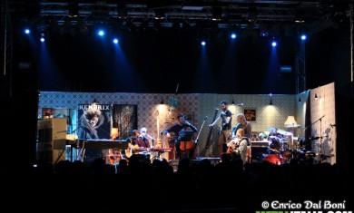 Arstidir - Bologna - 2013