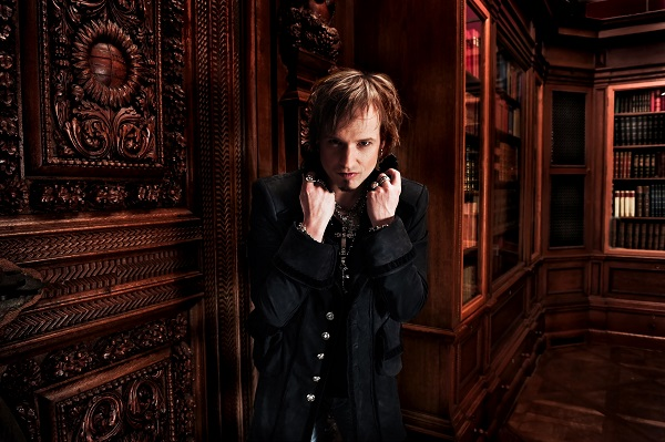 Avantasia, The Mystery Of Time