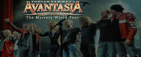 Avantasia - concerto - 2013