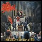 BEYOND DESCRIPTION – An Elegy For Depletion