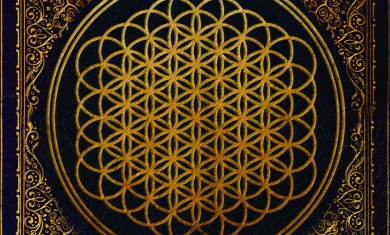 Bring Me The Horizon - Sempiternal - 2013