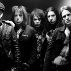 BUCKCHERRY – Saints of Los Angeles