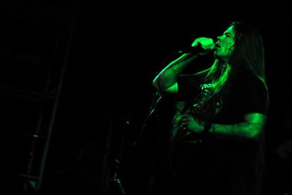 Cryptopsy  - live1 - 20 aprile 2013
