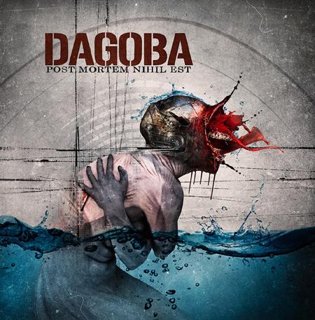 Dagoba - Post Mortem Nihil Est - 2013