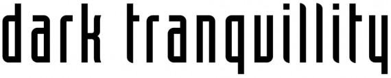 Dark Tranquillity - logo - 2013