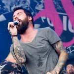 EVERY TIME I DIE: Keith Buckley autore per Comedy Central