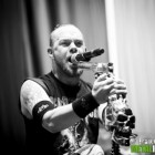 FIVE FINGER DEATH PUNCH – Dritto al volto