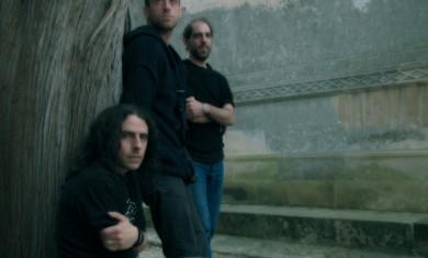 Gardenjia  - band - 2013
