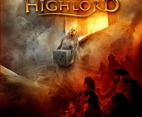 Highlord - the warning after - 2013