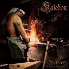 Kaledon - Altor - 2013