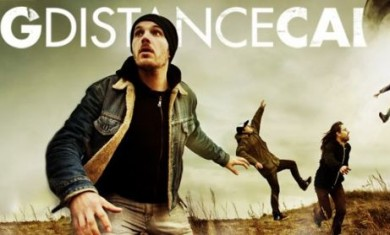Long Distance Calling - intervista band - 2013