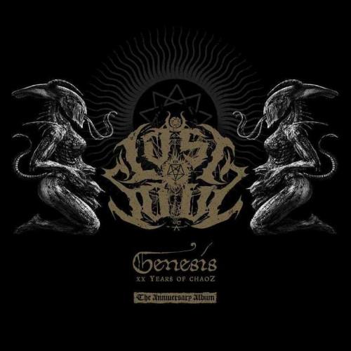 Lost Soul - Genesis Cover - 2013
