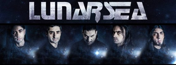 Lunarsea - Band - 2013
