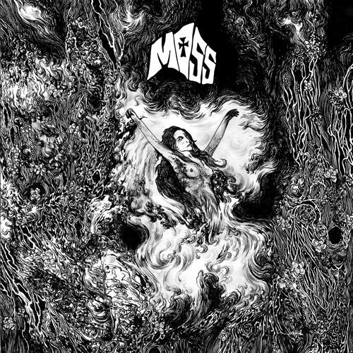 Moss - Horrible Night - 2013