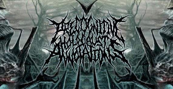 Precognitive Holocaust Annotations - logo