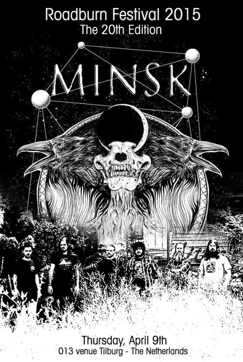 Roadburn 2015 - Minsk
