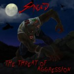 Sanged - Threat Of Aggression - 2013