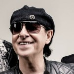 Scorpions - prima pagina - 2015