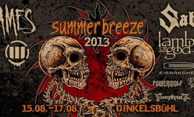 Summer Breeze - flyer 2013 2 - 2013