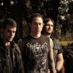 Trivium - band newsletter - 2014