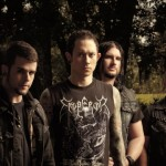 Trivium - band newsletter - 2014