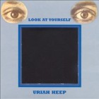 URIAH HEEP – Look At Yourself