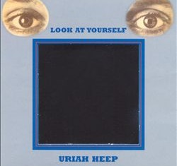 Uriah Heep - look at yourself - 1971
