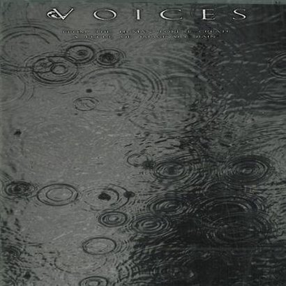 VOICES - From The Human Forest Create A Fugue of Imaginary Rain - 2013