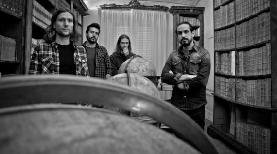 Void Of Sleep - intervista band - 2013
