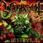 WARBEAST – Destroy