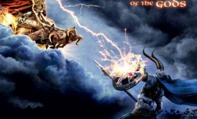 amon amarth - deceiver of the gods - 2013