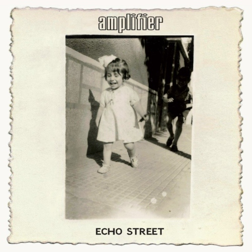 amplifier - echo street - 2013