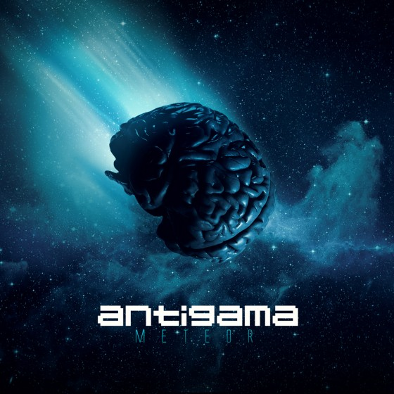 antigama - meteor - 2013