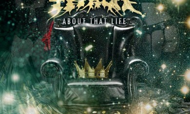attila - about that life - 2013