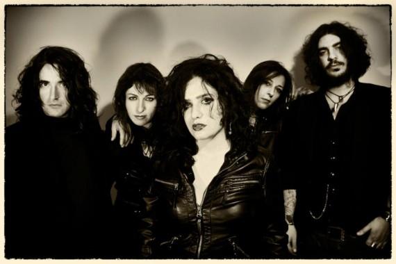 belladonna - band - 2013