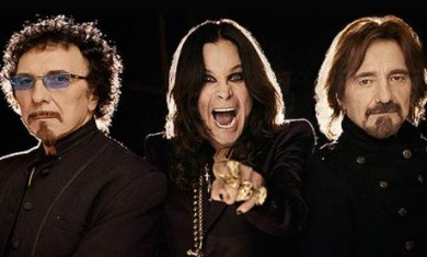 black sabbath - band - 2013