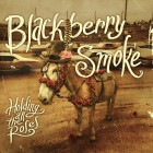 BLACKBERRY SMOKE – Holding All The Roses