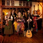 "BLACKMORE'S NIGHT: ascolta la nuova ""The Other Side"""