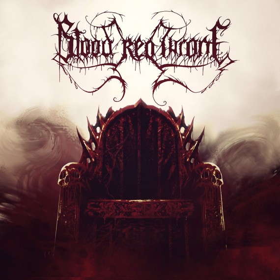 blood red throne - blood red throne - 2013