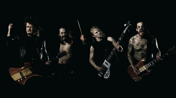 bombus - band - 2013