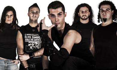 burn of black - band - 2013