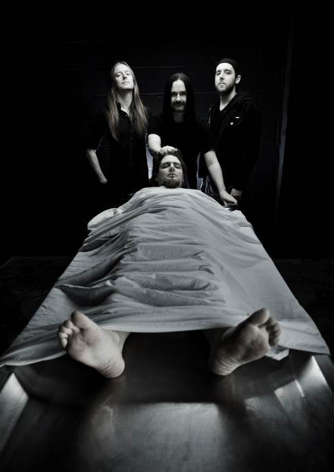 carcass - band - 2013