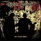 CRIPPLE BASTARDS – Live To Hate People II/I