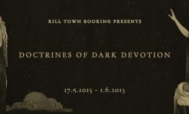doctrine of dark devotion tour 2013