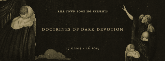 doctrine of dark devotion tour 2013