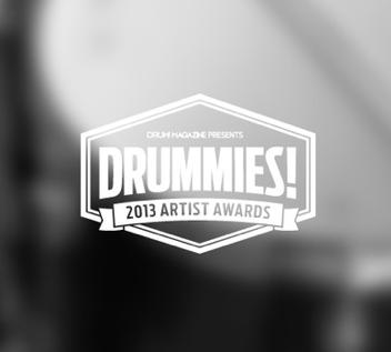 drummies 2013