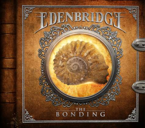 edenbridge - the bonding edizione limitata - 2013
