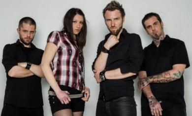 eths - band - 2013